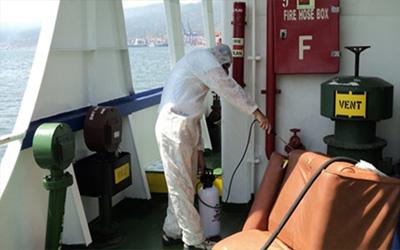 Ahşap teknelerde tahta biti ve tahtakurusu gibi problemler ortaya çıkabileceği için ilaçlama yapılmasına dikkat edilmesi gerekir...